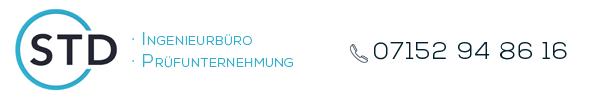 Logo von STD Seibold GmbH & Co. KG